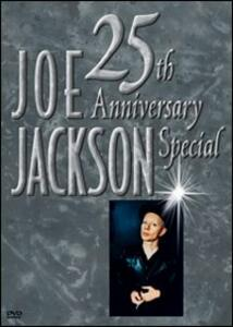 Joe Jackson. 25th Anniversary Special - DVD