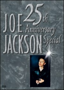 Film Joe Jackson. 25th Anniversary Special