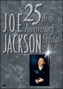 Joe Jackson. 25th Anniversary Special - DVD