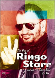 Film Ringo Starr and his All Starr Band. The Best Of. So Far...