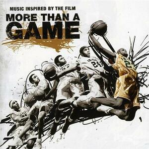 More Than a Game (Colonna Sonora) - CD Audio