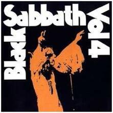Vol 4 (Remastered) - CD Audio di Black Sabbath