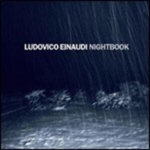 Nightbook (Digipack) - CD Audio di Ludovico Einaudi
