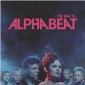 Beat Is - CD Audio di Alphabeat