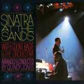 CD Sinatra at the Sands Count Basie Frank Sinatra