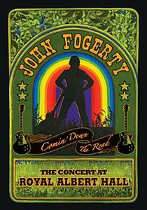 Film John Fogerty. Comin' Down the Road. The Concert at Royal Albert Hall
