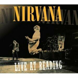 Live at Reading - Vinile LP di Nirvana