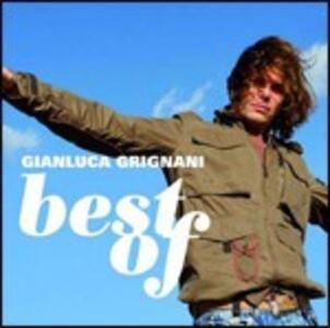 Best of - CD Audio di Gianluca Grignani