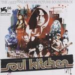 Cover CD Colonna sonora Soul Kitchen