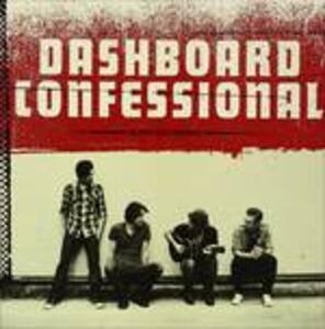 Alter the Ending - Vinile LP di Dashboard Confessional