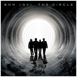 CD The Circle di Bon Jovi