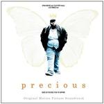Cover CD Precious