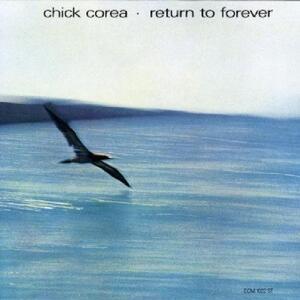 Return to Forever - Vinile LP di Chick Corea