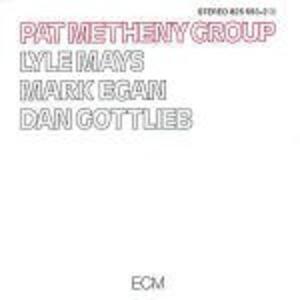 Pat Metheny Group - Vinile LP di Pat Metheny