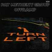 Vinile Offramp Pat Metheny