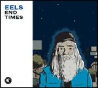 End Times - CD Audio di Eels