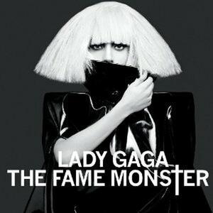 The Fame Monster - CD Audio di Lady Gaga