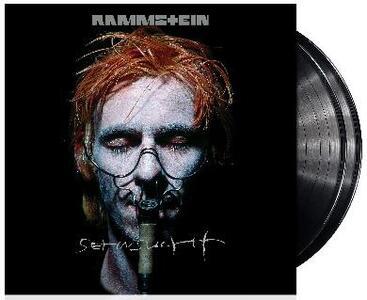 Sensucht - Vinile LP di Rammstein