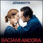 Cover CD Colonna sonora Baciami ancora