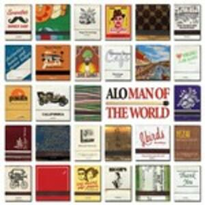 Man of the World - Vinile LP di ALO