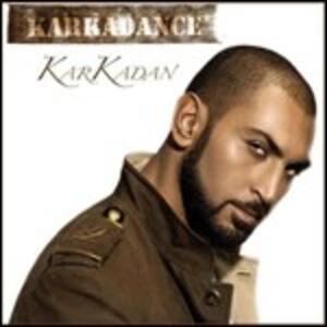 Karkadance - CD Audio di KarKadan