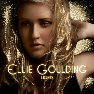 Lights - CD Audio di Ellie Goulding
