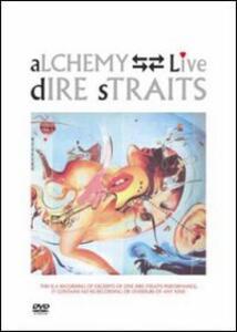 Dire Straits. Alchemy Live - Blu-ray