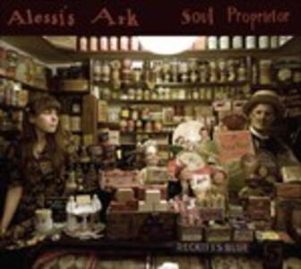 Soul Proprietor - CD Audio Singolo di Alessi's Ark