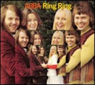 Ring Ring - Vinile LP di ABBA