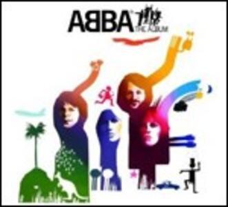 The Album - Vinile LP di ABBA