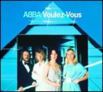 Voulez-Vous - Vinile LP di ABBA