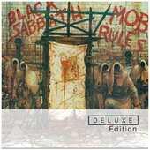 CD Mob Rules Black Sabbath