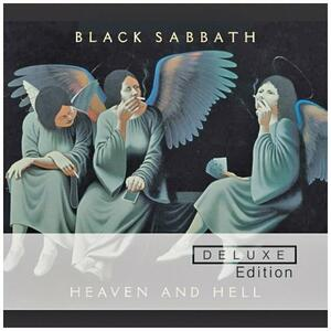 Heaven and Hell - CD Audio di Black Sabbath