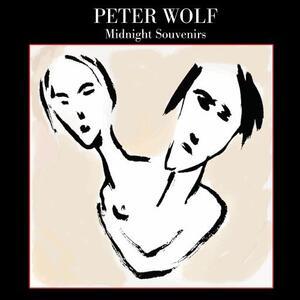 Midnight Souvenirs - Vinile LP di Peter Wolf