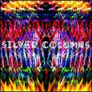 Yes and Dance - CD Audio di Silver Columns