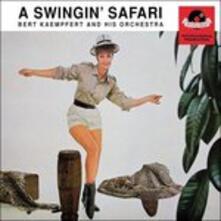 A Swingin' Safari - CD Audio di Bert Kaempfert