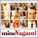 Cover CD Mine Vaganti