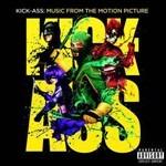 Cover CD Kick-Ass