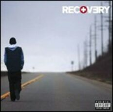 CD Recovery Eminem