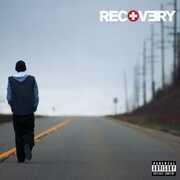 Vinile Recovery Eminem
