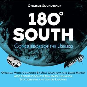 108 South (Colonna Sonora) - Vinile LP