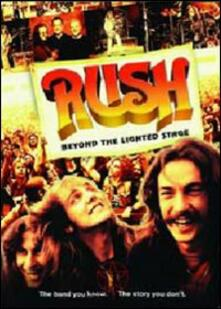 Rush. Beyond the Lighted Stage (2 DVD) - DVD