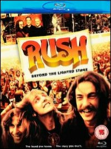 Film Rush. Beyond the Lighted Stage