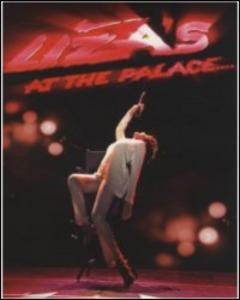 Film Liza Minnelli. Liza's at the Palace