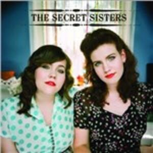 Secret Sisters - Vinile LP di Secret Sisters
