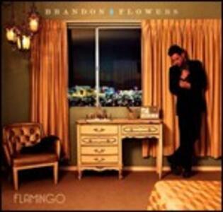 Flamingo - CD Audio di Brandon Flowers