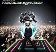 CD Rock Dust Light Star Jamiroquai