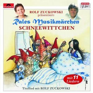 Rales Musikmarchen - CD Audio di Rolf Zuckowski