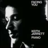 Vinile Facing You Keith Jarrett