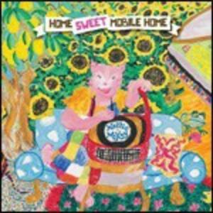 Home Sweet Mobile Home - CD Audio di Nellie McKay